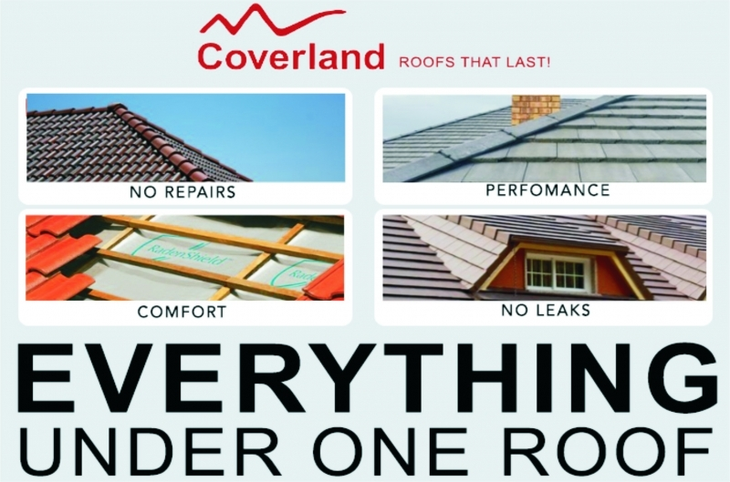 Coverland Roofs