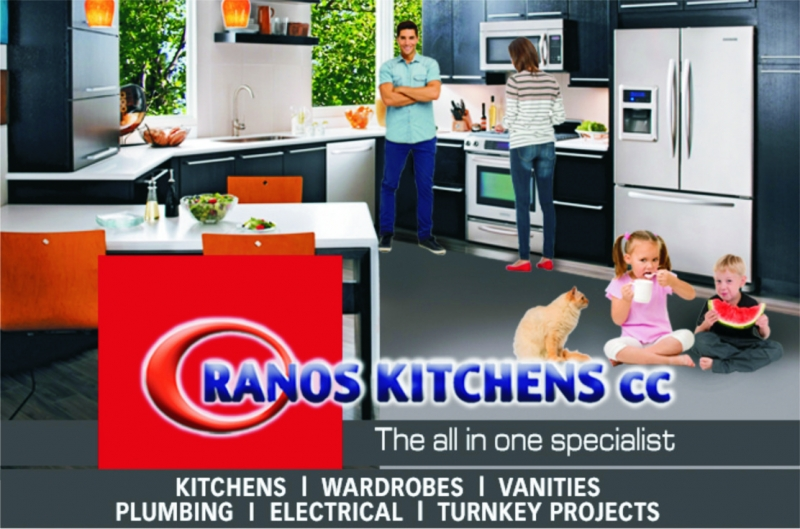 Ranos Kitchens