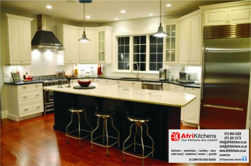 Afri Kitchens